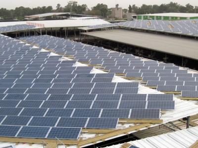 מערכות סולאריות בגודל בינוני – 500 קילו וואט, קיבוץ חפץ חיים