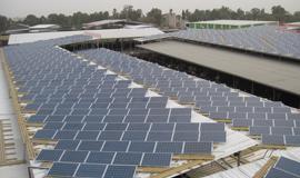 תחום הכנסה חדש לקיבוצים – מוכרים חשמל מהרפת!