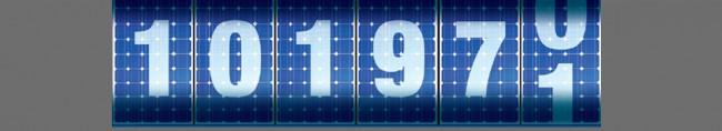 ניטור מערכות סולאריות