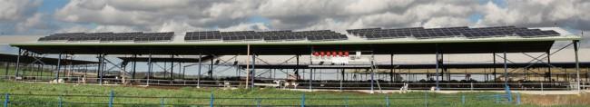 מערכות סולאריות לייצור חשמל