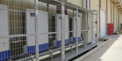 שירות כיול ממירים למערכות אנרגיה סולארית