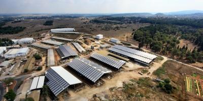 מדריך לרכישה והקמה של מערכת סולארית – חלק א'